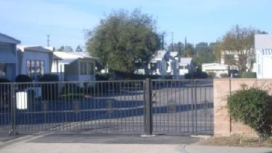 Ridgecrest mobile home parks communities | Find mobile home parks
