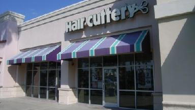 hair cuttery  locations