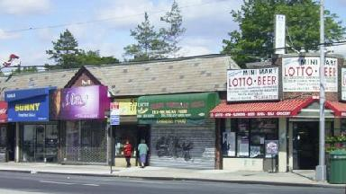 Untpike Express Food Mart - Flushing, NY, 11366 - Citysearch