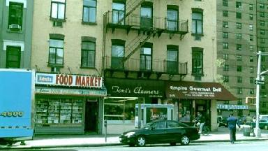 Convenience Hardware - New York, NY, 10001 - Citysearch