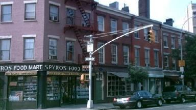 Spyros & Sons Food Mart Inc - New York, NY, 10014 - Citysearch