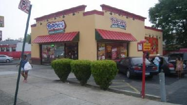 Popeye's Chicken & Biscuits - Jamaica, NY, 11434 - Citysearch