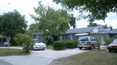 Fort Meyers, FL, Central Florida Retirement Mobile Home