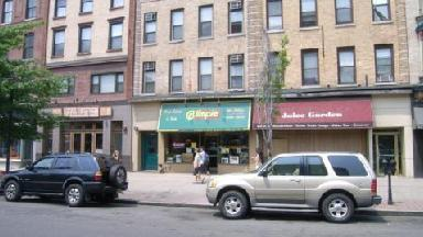 Blimpie Subs & Salads - Hoboken, NJ, 07030 - Citysearch
