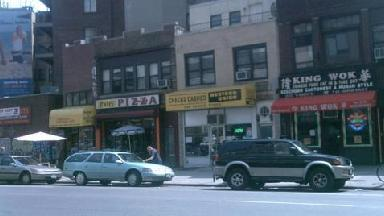 Phil's Pizza - New York, NY, 10014 - Citysearch