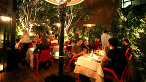 Best Romantic Restaurant In Chicago Metro