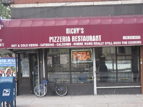Nicky's Pizza & Restaurant - Bronx, NY, 10467 - Citysearch