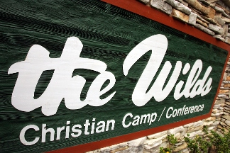 My Favorite Camp!  :D