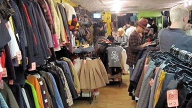Clothing stores that hire at 16 В» Clothing stores