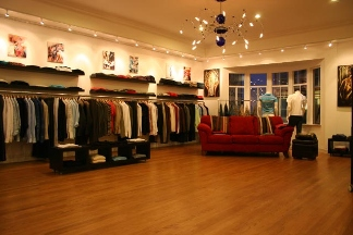 Boutique Childrens Clothing Stores San Francisco