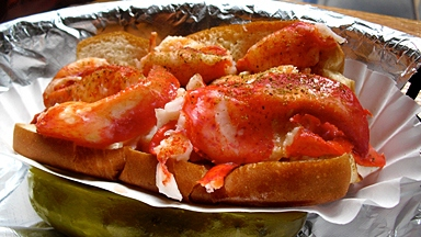 Luke's Lobster - New York, NY, 10028 - Citysearch
