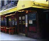 Panchito's Mexican Restaurant - New York, NY, 10012 - Citysearch