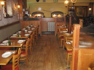 Nick's Restaurant & Pizzeria - New York, NY, 10128 - Citysearch