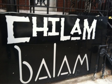 Chilam Balam