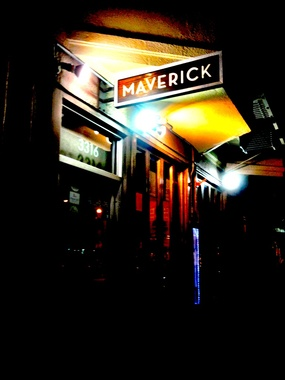 Maverick Restaurant