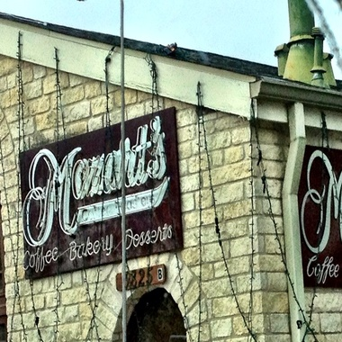 Mozart's Coffee Roasters Inc