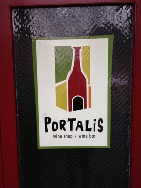 Portalis Wine Shop &amp; Wine Bar