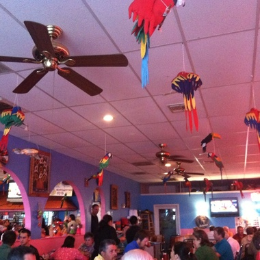 Don Pico&#039;s Mexican Restaurant