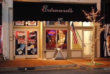Edward&#039;s Steakhouse