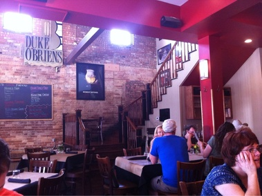 Duke's Alehouse & Kitchen