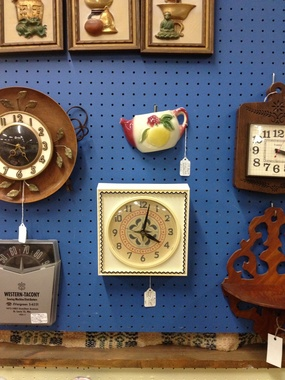 Austin Antique Mall
