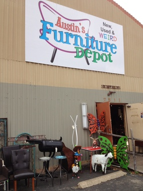 Austin&#039;s Furniture Depot