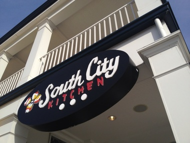 South City Kitchen Midtown