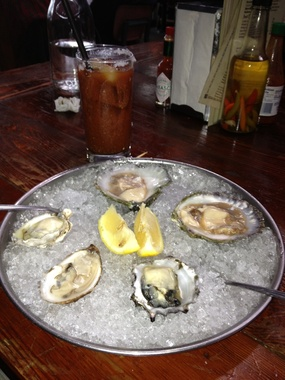 Eat Oyster Bar