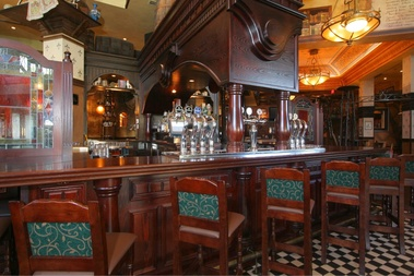 Fado Irish Pub & Restaurant - Atlanta