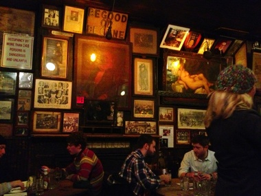 Ten Indispensable New York Bars