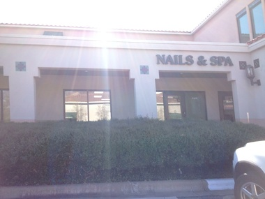 Tarrytown Nails & Spa