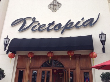 Vietopia Vietnamese Cuisine