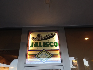 Jalisco Mexican Restaurant