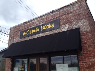 Atlanta's Best Independent Bookstores