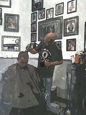 D K's Barbers & Stylist