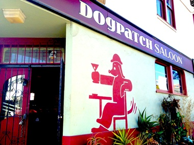 Dogpatch Saloon