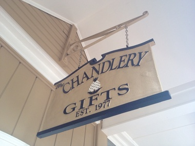 Chandlery