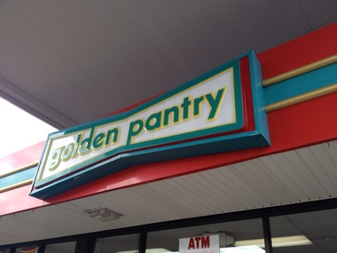 Golden Pantry Food Store