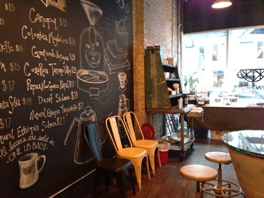 Coffee Shops that Rival Portland's Scene