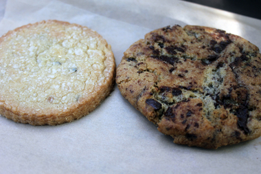 Where to Eat Cookies in LA