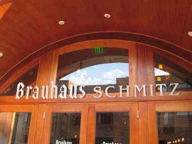 Brauhaus Schmitz