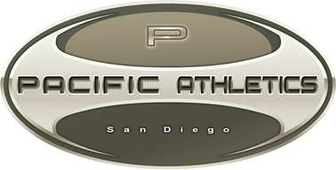 Pacific Athletics And Pacific Rugby Supply