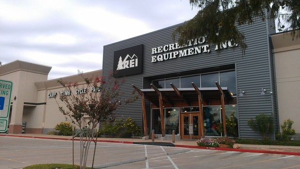 Rei Recreational Equipment Incorporated