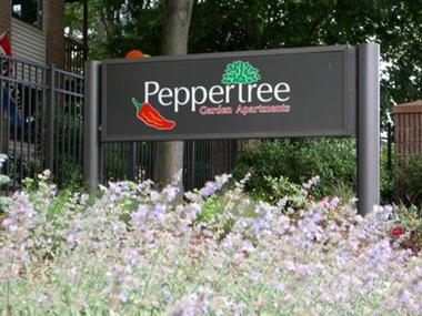 Peppertree Apartments