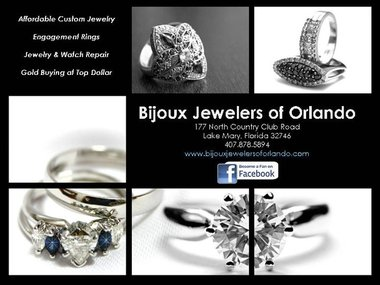 Bijoux Jewelers &amp; Orlando