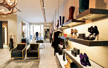 Best boutique in chicago metro for Boutique hotels gold coast chicago