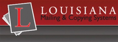 Louisiana Mailing &amp; Copying Systems