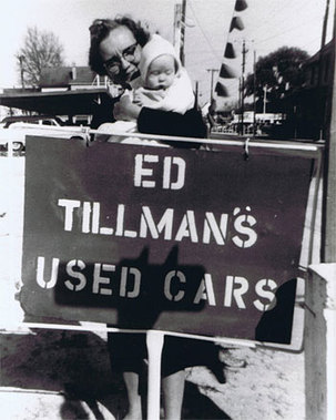 Tillman Auto LLC