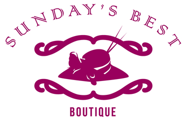 Sunday's Best Boutique