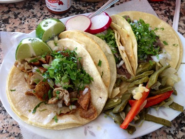 The Best No-Nonsense Mexican Restaurants in Philly